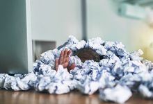 Скучный конвейер: почему ваш бизнес не может удержать сотрудников