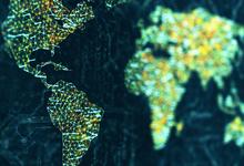 Искусственный интеллект и нейросети в картографии — 2: когда «народные» карты круче Google