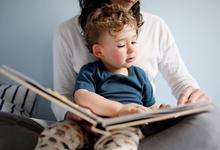 Семейное дело. Молодая мама придумала новый формат чтения для детей