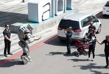 Законы робототехники. Как регулировать искусственный интеллект