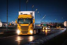 Цифровая доставка. Стартап придумал, как упростить процесс перевозки грузов