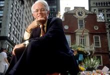 Инвестор Питер Линч: «Успешным можно назвать человека, который оказывается прав шесть раз из десяти»