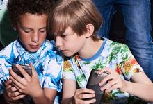 Цифровые дети. Какая реклама привлекает молодежь