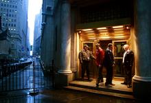 Американские горки: чего ждать от фондовых рынков в феврале