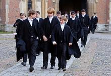 Почему так важно учить мальчиков отдельно от девочек и другие ноу-хау британского образования