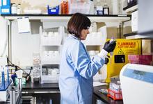 Индивидуальное лекарство от рака впервые начали тестировать в США