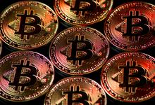 Надежда цифрового мира: биткоин штурмует отметку в $10 000