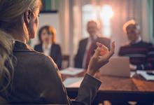 Сильное звено: как отвечать на неудобные вопросы на собеседовании