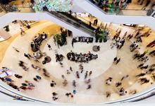 Социальная безответственность: о чем должны задуматься владельцы торговых центров