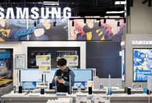 Samsung зарегистрировал новую марку смартфонов Rize