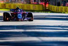 Подъемный механизм: пять причин смотреть «Формулу-1» в 2018 году