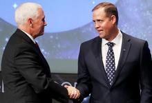 С Луны свалились: почему «Роскосмос» и NASA возглавили политики