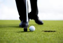 Попасть в лунку: зачем миллиардеры инвестируют в гольф