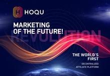 «Уберизация» бизнеса с HOQU: просто, надежно и выгодно