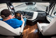 Езда с препятствиями: экономика, этика и безопасность беспилотных грузовиков