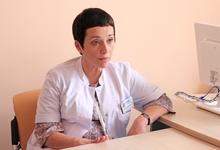Марина Науменко: «В нашем роддоме все сосредоточено вокруг мамы иноворожденного»
