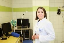 Анвара Волкова об открытии Центра реабилитации ЕМС: «Мы добавляем жизнь к годам»