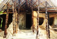 Одна вокруг света: как живут в африканской плавучей деревне