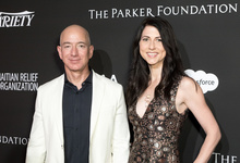 Жена миллиардера. Как Маккензи Безос участвовала в создании Amazon