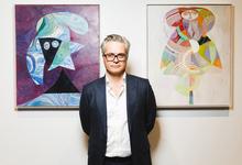 Что общего у биткоина и  современного искусства
