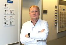 Николай Никитин: «Большинство проблем мы можем решить на этапе первой помощи»