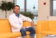 Владимир Носов: «Слезы радости пациентов вырывают нас из рутины»