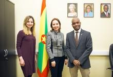 Гражданство Гренады – все, что нужно знать инвестору: интервью с первым секретарем Посольства Гренады в РФ