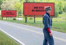 Фильмы недели: «Три билборда на границе Эббинга, Миссури» и «Тоня против всех»