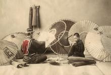 Вторая волна: как японские традиции и итальянская классика встретились на фотобиеннале в Москве