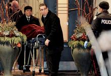 Труп под следствием: найденный мертвым канадский миллиардер имел проблемы с законом