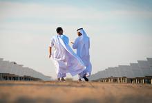 Солнце Востока. Зачем страны Персидского залива развивают возобновляемую энергетику