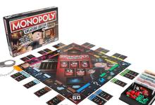 Hasbro выпустит «Монополию» для жуликов