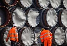 На весах санкций: Германия выдала все разрешения на «Северный поток — 2»
