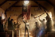 Чувства патриотов: чем игра Far Cry 5 оскорбляет американцев