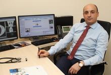 Салим Нидаль: «Лучевая терапия может сохранить не только орган, но и его функции»
