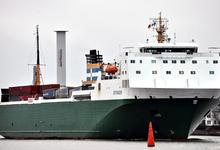 На всех парусах. Почему европейские корабли вновь используют энергию ветра