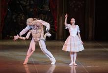 Где посмотреть балет «Щелкунчик» до Нового года