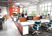 Мода на agile. Чем полезен новый метод организации офисного пространства