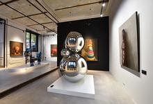 Что значит €1 300 000 для рынка российского современного искусства