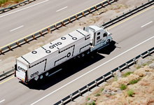 Цифровая доставка. Почему «Uber для грузовиков» никак не поедет в России