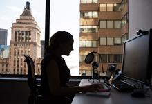 Территория равенства. Чем работа в IT-компаниях привлекает женщин