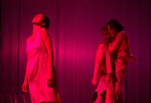 Спасение на водах: балетная история об утопленнике в костюмах Дриса ван Нотена