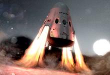 Космическое такси: Илон Маск доставит астронавтов на МКС