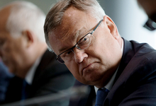 «Разговор надо отложить»: Костин исключил приватизацию 10,9% ВТБ до снятия санкций