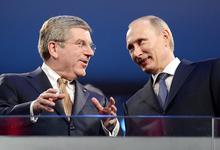 Теории заговора: пустят ли Россию на Олимпиаду в Пхенчхан