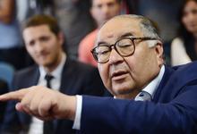 Желаемое за действительное: кому Усманов может продать акции «Арсенала»