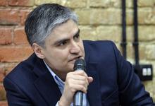 Генеральным директором Forbes Russia станет член совета директоров издания Эльмар Муртазаев