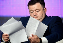 Банкир спецназначения. Петр Фрадков возглавит банк для гособоронзаказа