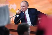 Понять и простить. Кто воспользуется налоговой амнистией Владимира Путина