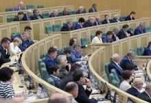 Сенаторы угрожают арестом за неуважительные высказывания о государстве